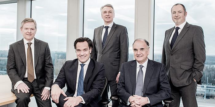 Atradius Management Board 2017